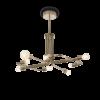 Kép 1/2 - Ideal Lux - TRIUMPH SP8 - függeszték