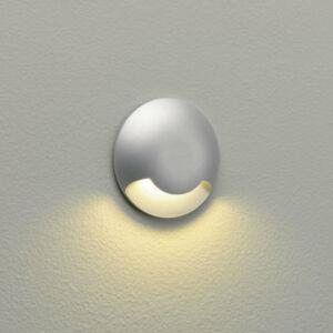 Astro Beam 1202001 Talajba süllyeszthető lámpa ezüst 1 x 2.2W LED 9 x 6 x 6 cm