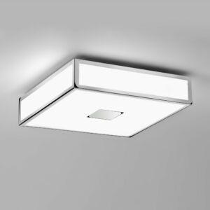 Astro Mashiko 1121003 Fürdőszoba mennyezeti lámpa króm fehér 2 x 18W   2G11 8,7 x 30 x 30 cm