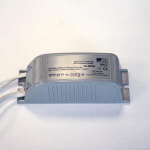 Astro 6006001 Transzformátor 2,2 x 10,7 x 3,2 cm