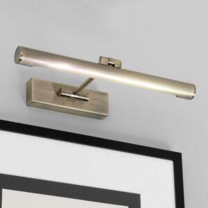 Astro Goya 1115003 Képmegvilágító lámpa antik réz fém