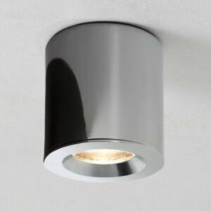 Astro Kos 1326001 Fürdőszoba mennyezeti lámpa króm 1 x 6W Max LED GU10 8 x 8 x 8 cm