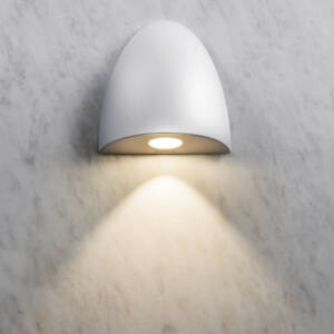 Astro Orpheus 1348002 Kültéri fali LED lámpa fehér fém