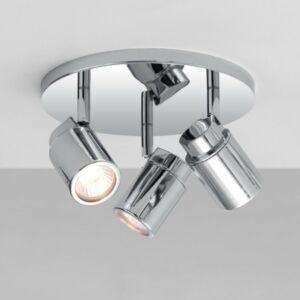 Astro Como 1282002 Fürdőszoba mennyezeti lámpa króm 3 x 35W Max GU10 12,5 x 22 x 22 cm