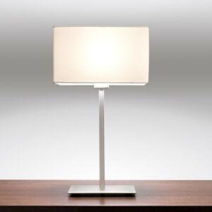 Astro Park Lane 1080016 Éjjeli asztali lámpa matt nikkel 1 x 60W Max E27/ES 39,5 x 21 x 15 cm