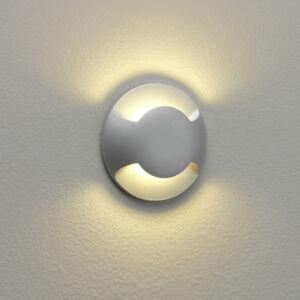 Astro Beam 1202002 Talajba süllyeszthető lámpa ezüst fém