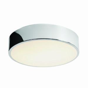 Astro Mallon Plus 1125004 Fürdőszoba mennyezeti lámpa króm 16.2W LED 6 x 33 x 33 cm