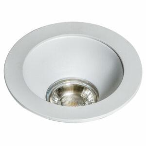 Azzardo Remo AZ-GM2118R-WH-WH Álmennyezetbe építhető lámpa fehér 1 x GU10 max. 50W 4,2 x 11,5 x 11,5 cm
