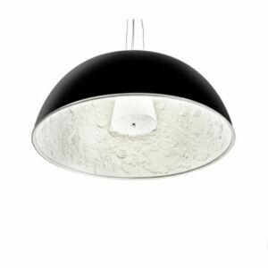 Azzardo Decora AZ-2156 Egyágú függeszték fekete fekete 1 x E27 max. 100W 170 x 86 x 86 cm