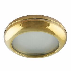 Azzardo Biagio AZ-1493 Mennyezeti spot lámpa arany 1 x GU10 max. 50W 4 x 8,5 x 8,5 cm