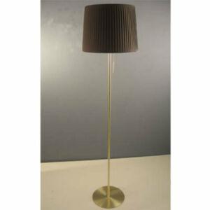 Fabas Luce DOROTEA 2960-10-274 Állólámpa barna 1 x max 100 E27 W 165x40 cm