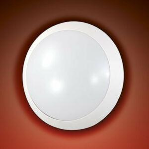 Fabas Luce WIGTON 3227-61-102 Fürdőszoba mennyezeti lámpa 1xE27 max. 42W Ø26x11cm