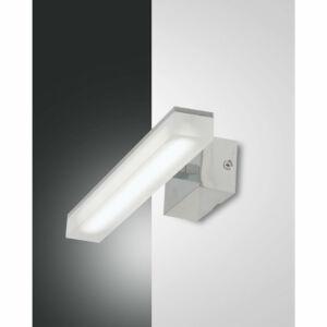 Fabas Luce SAURA 3362-21-138 Fürdőszoba fali lámpa króm LED 5W 32x5x10cm