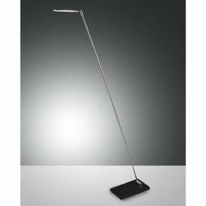 Fabas Luce NIKI 3148-10-101 Állólámpa fekete LED max. 6W 24x143 max.