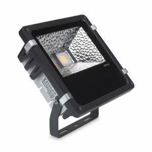 Leds-C4 PROY 05-9841-05-CL Kültéri LED reflektor fekete 1xLED 45W 26,8x19,4x9,7cm