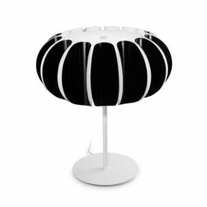 Leds-C4 BLOMMA 10-4391-BW-82 Asztali lámpa fehér műanyag