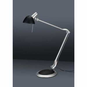 Leds-C4 276-GN Íróasztal lámpa BREST fekete alumínium