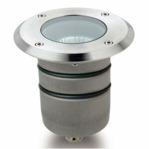Leds-C4 AQUA 55-9245-CA-37 Süllyesztett lámpa acél átlátszó üveg