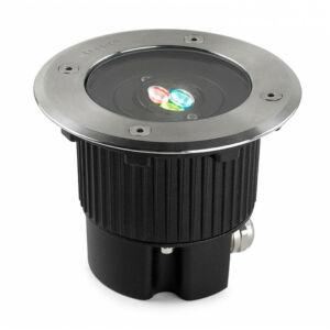 Leds-C4 GES 55-9664-CA-37 Talajba süllyeszthető lámpa inox fém