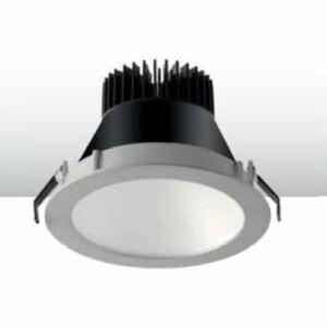 Leds-C4 EQUAL 90-0714-14-M3 Beépíthető lámpa fehér műanyag