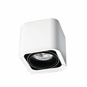 Leds-C4 BACO DM-1150-14-00 Mennyezeti lámpa fehér alumínium