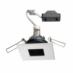 Leds-C4 PAT DN-1696-14-00 Süllyesztett lámpa fehér alumínium