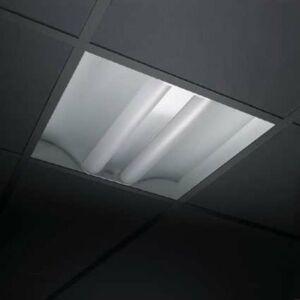 Leds-C4 EP-0613-14-B9 Álmennyezetbe építhető lámpa fehér