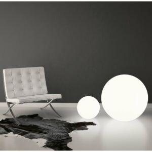 LineaLight OH! FLOOR 10100 Asztali lámpa átlátszó 1x E27 max 30w ø28cm