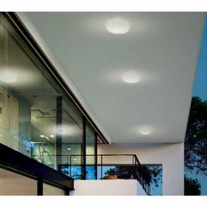LineaLight OH! SMASH S 10217 Mennyezeti lámpa fehér opál 1xE27 max. 46W ø55x31cm