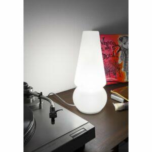 LineaLight 15002 Asztali lámpa MINI MARGE LED átlátszó műanyag