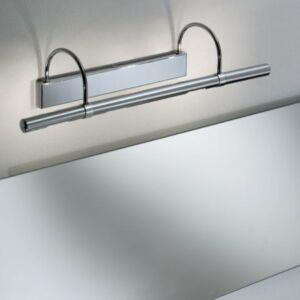 LineaLight FLUE 3710 Tükör világítás barna 4xG9 max. 20 W 58x15x15 cm