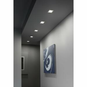 LineaLight INCASSO 4730 Beépíthető lámpa fehér fém
