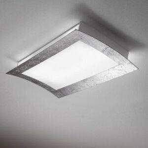 LineaLight 6970 Mennyezeti lámpa VI ezüst fém