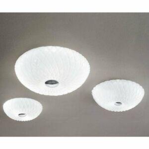 LineaLight CANDY 7055 Mennyezeti lámpa fehér fém