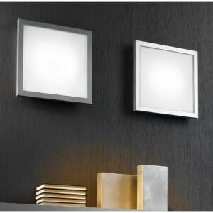 LineaLight FRAME 71903 Mennyezeti lámpa alumínium 1xR7s max. 70 W 27,7x27,7x6,8 cm