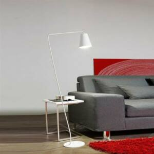 LineaLight CONUS LED 7284 Állólámpa fehér LED 7W 149x67x26 cm