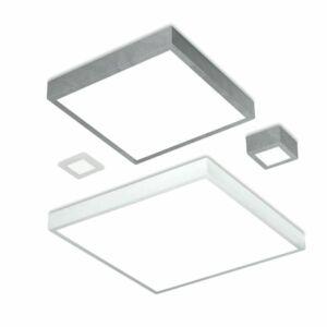 LineaLight BOX LED 7376 Beépíthető lámpa fehér fém
