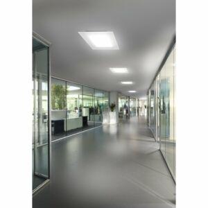 LineaLight DUBLIGHT LED 7488 Mennyezeti lámpa fehér fém
