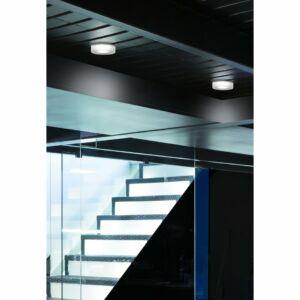 LineaLight ONE TO ONE LED 7616 Beépíthető lámpa fehér fém