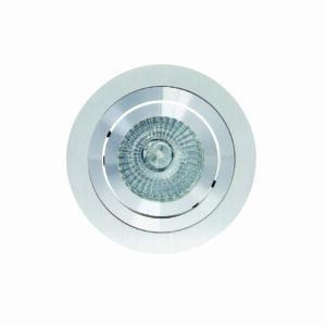 Mantra Basico GU10 C0005 Mennyezeti spot lámpa alumínium alumínium