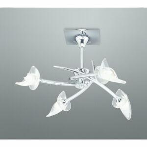 Mantra 0305 Mennyezeti lámpa FLAVIA króm fém
