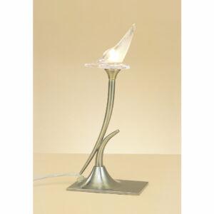 Mantra FLAVIA 0370 Asztali lámpa sárgaréz fém