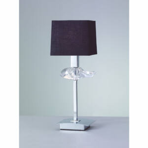 Mantra 0789 Asztali lámpa AKIRA króm fém