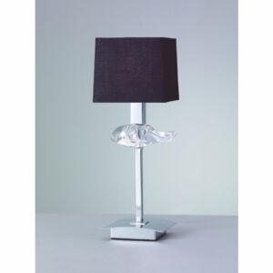 Mantra AKIRA 0789 Asztali lámpa króm fém