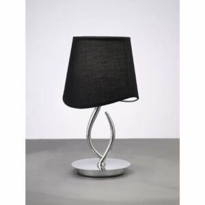 Mantra NINETTE 1915 Asztali lámpa króm fém