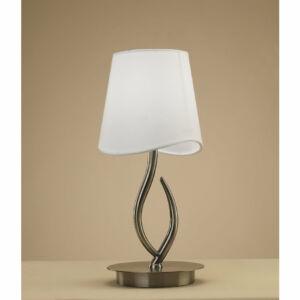 Mantra NINETTE 1925 Asztali lámpa sárgaréz fém