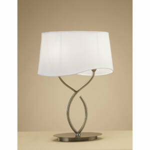 Mantra 1926 Asztali lámpa NINETTE sárgaréz fém