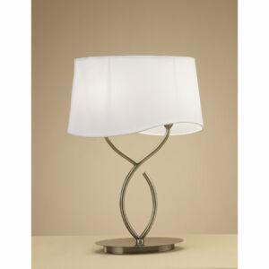 Mantra NINETTE 1926 Asztali lámpa sárgaréz fém