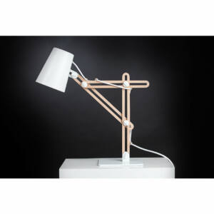 Mantra LOOKER 3615 Íróasztal lámpa 1 x E27 max. 15W 53x16-50cm