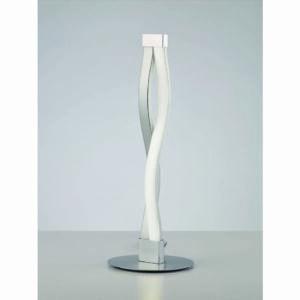 Mantra 4862 Ledes asztali lámpa SAHARA króm fém